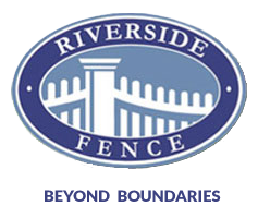 Riverside Fence