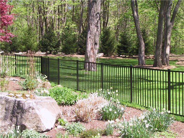 Aluminum Pool Fence Westport CT