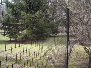 Polypropylene Deer Fence