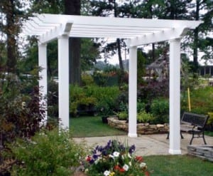 Benefits Of Adding Pergolas To Your Connecticut Home Riverside Fence
