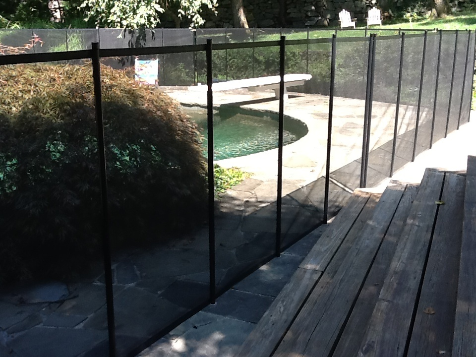 Baby Loc Pool Fencing Riverside Fence
