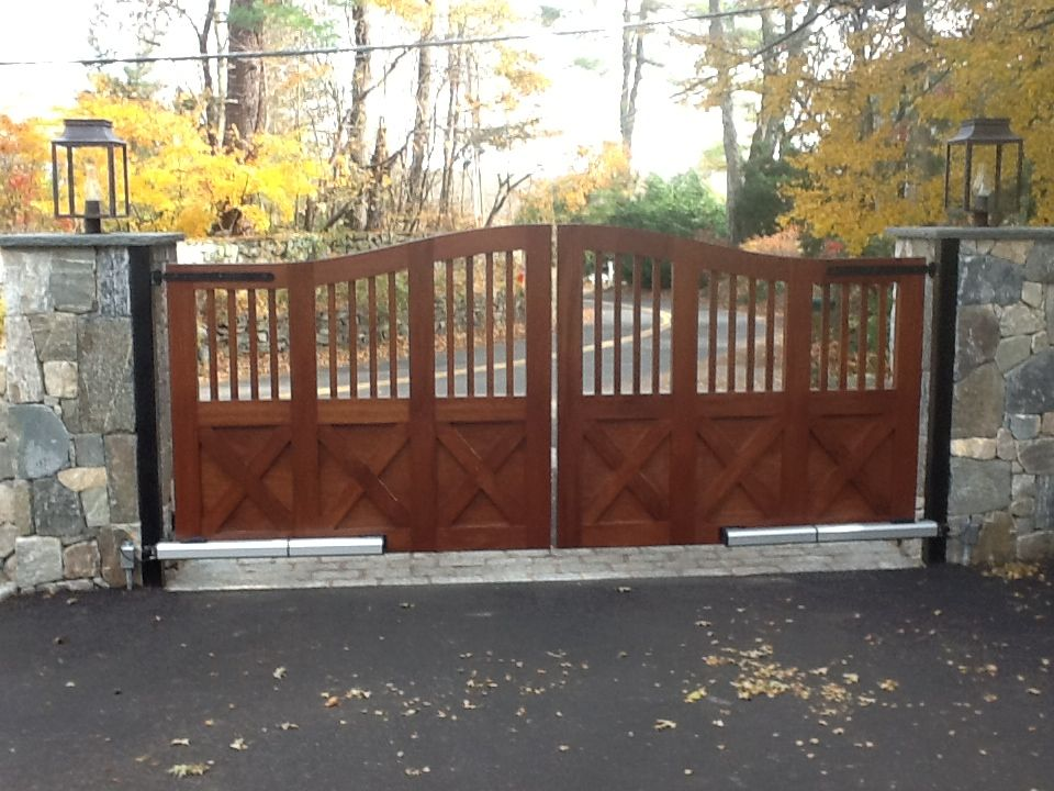 Ing A House Is Major Investment You Want To Ensure That It S Safe And Secure With The Installation Of Driveway Gate Can Protect Your Pets