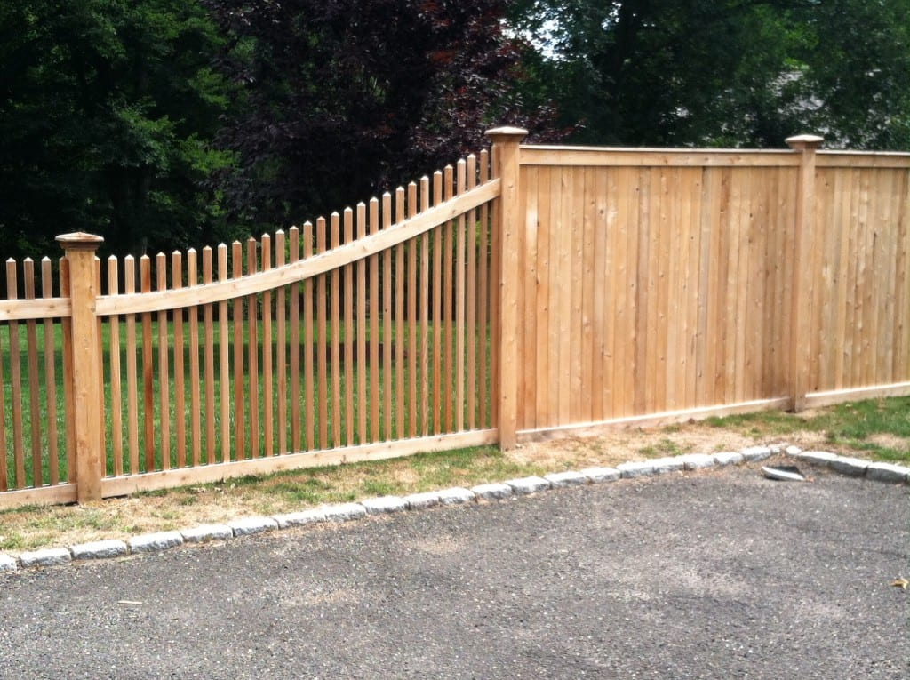Riverside Fence 187 Tongue Amp Groove