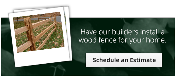 WoodFenceInstall